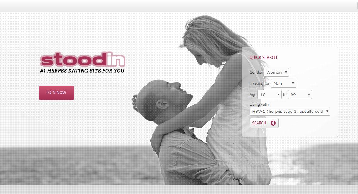 Kostenlose dating-sites für singles mit herpes